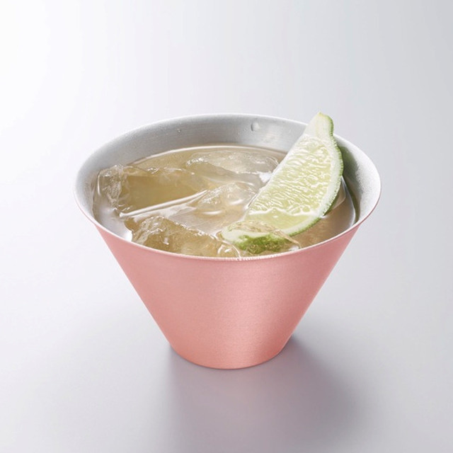 RED&WHITE MOSCOW MULE CUP 2個入り