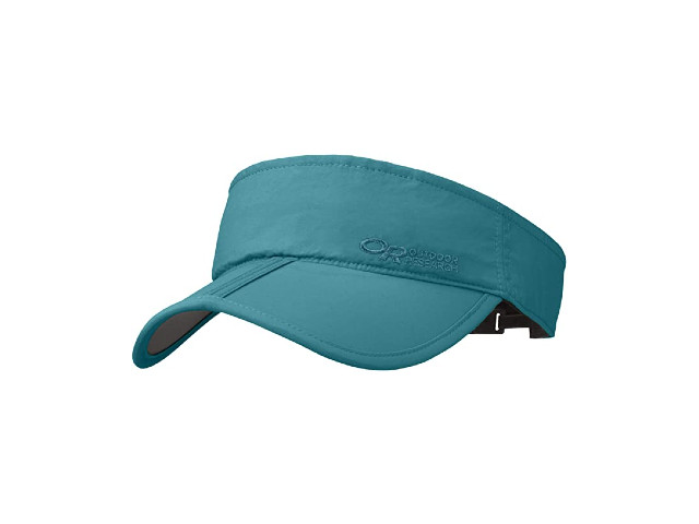 【OR】 Raider Visor(PEACOCK)
