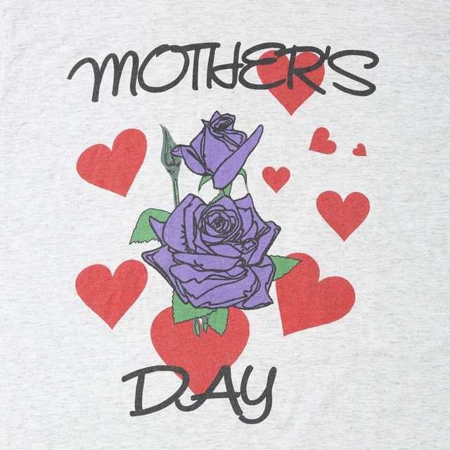 Mother's Day Tシャツ