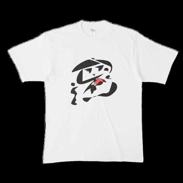 ついんてがーる*Tシャツ