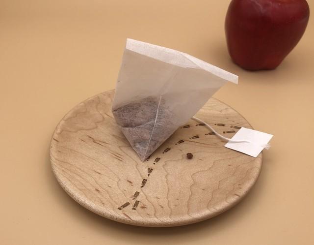 Akarin5 Tea(赤い果肉りんごのお茶)