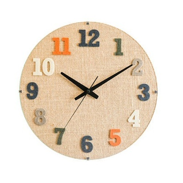 HEMP CLOCK【MULTI】