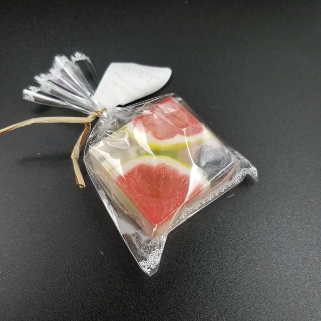 プチリィリィソープ ピンクグレープフルーツ