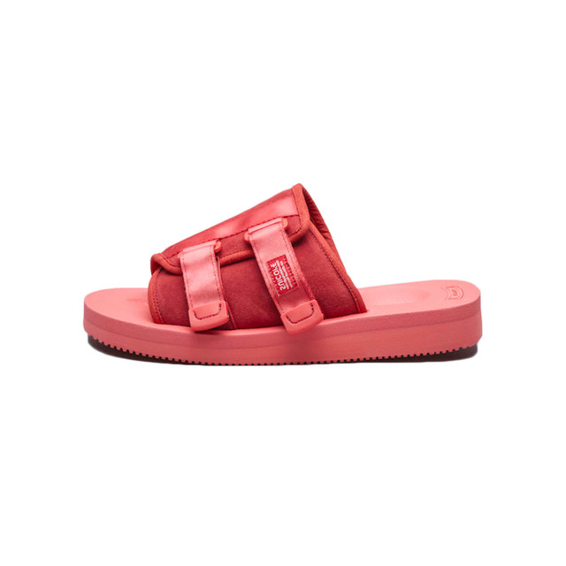 SUICOKE KAW-VS Red OG-081VS-RED