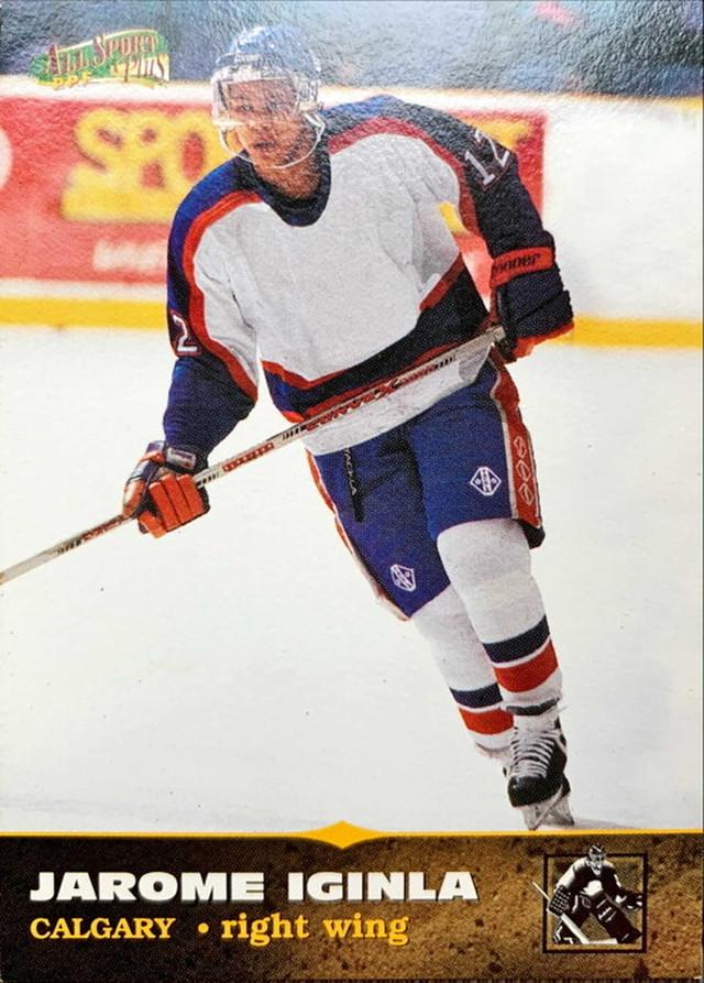 NHLカード 90-91UPPERDECK OWEN NOLAN #352 NORDIQUES