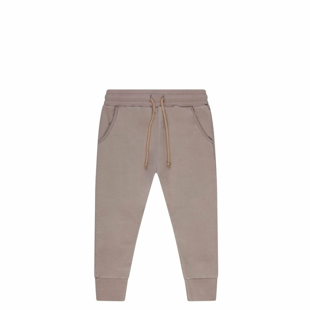 MINGO. / WINTER SLIM FIT JOGGER[TAUPE]