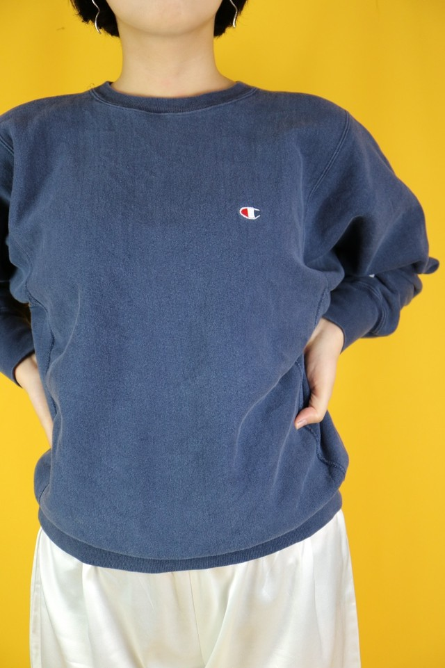 champion reverse weave onepoint 【0281】