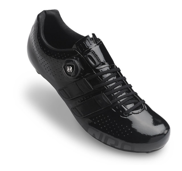 GIRO ジロ CHAMBER MTB SHOES Black / Gum