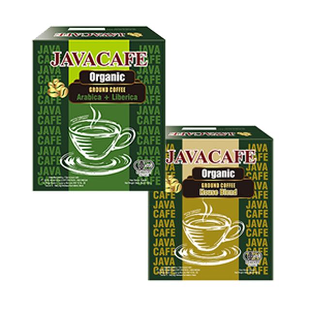 【送料無料】【キャンペーン】【新発売】JAVACAFE(ジャヴァカフェ) 2個セット