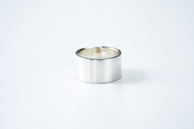 R-060  12mm Matte ring