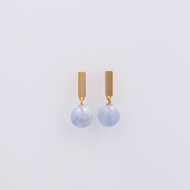 TAMA / Pierced Earrings