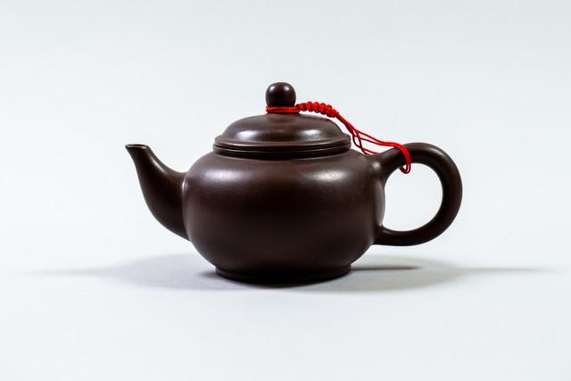 茶壺(急須)黒