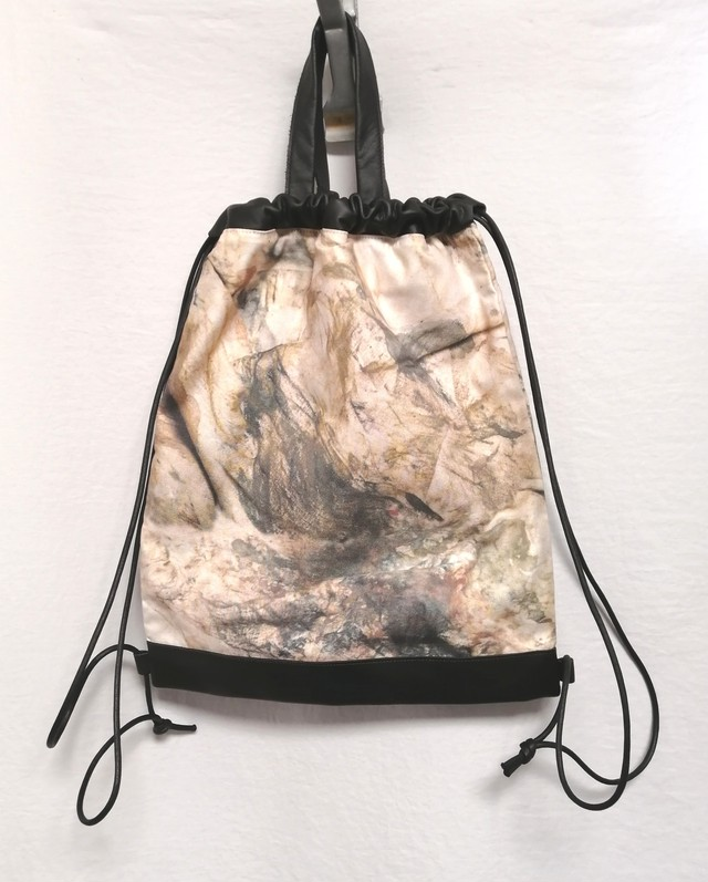 LETTER BAG:№1