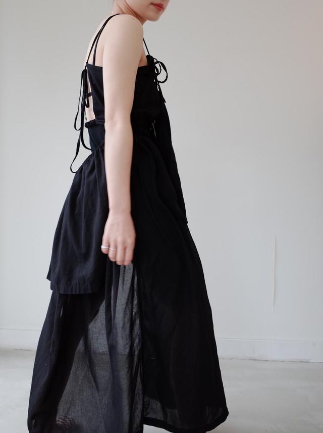 【 BELPER 】 DOCKING DRESS