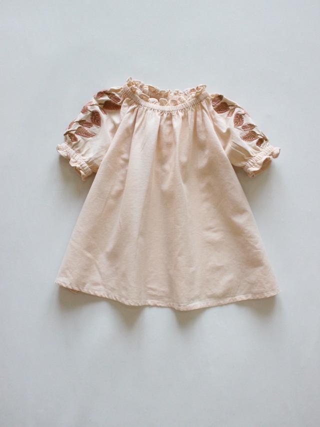 Apolina  Vera Dress, Peony