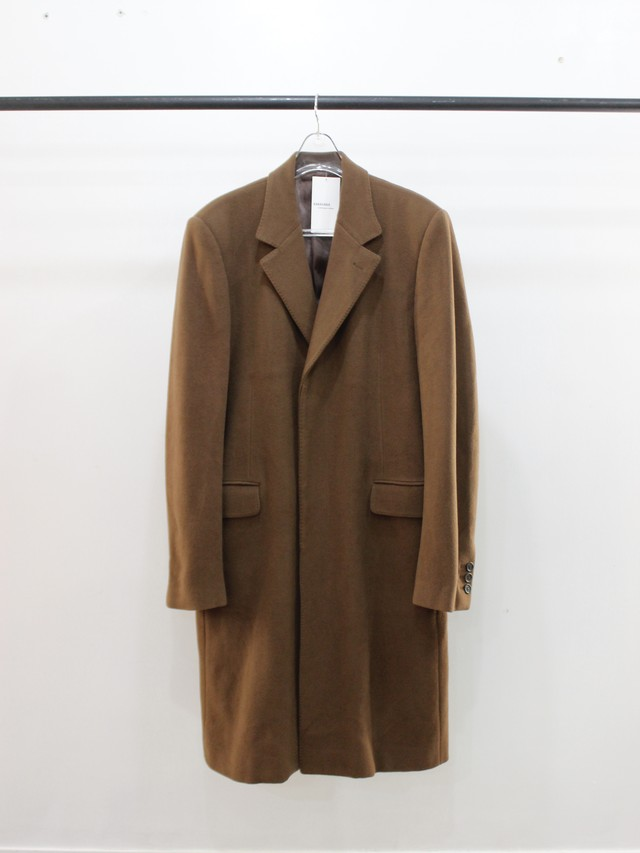 Used PRADA Wool Coat