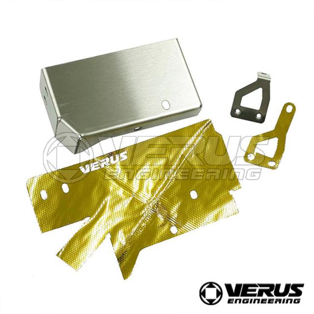 VERUS ENGINEERING(VELOX):A0166A:EJ25エンジン:AVCSカムセンサーヒートシールド