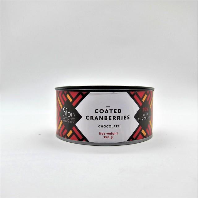 Sibu ストロベリーダークチョコレートカバー(カカオ70%)