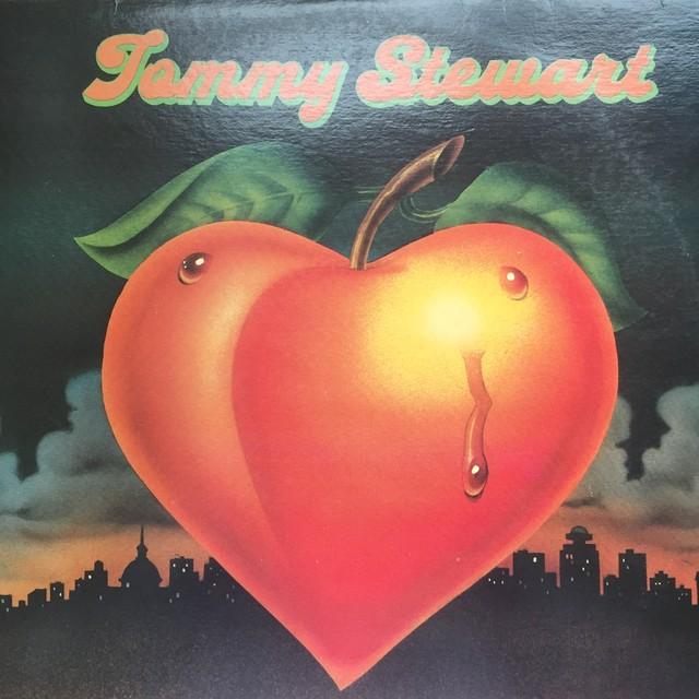 Tommy Stewart– Tommy Stewart