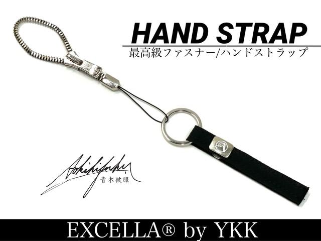 EXCELLA® HAND STRAP / エクセラ®ハンドストラップ