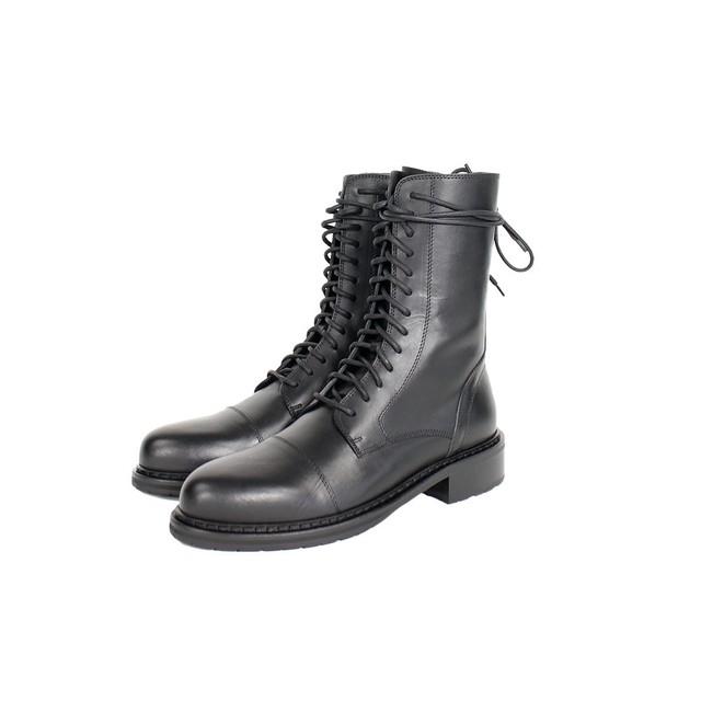 ANN DEMULEMEESTER  Boots