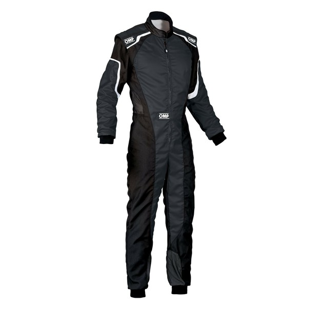 KK01727071 KS-3 Suit  (Black) 2019 MODEL