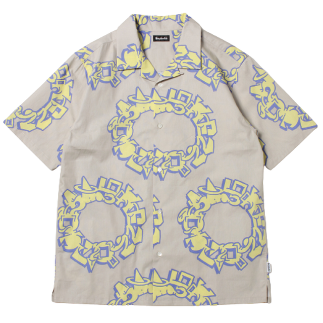 SAYHELLO/ Zero Shirts