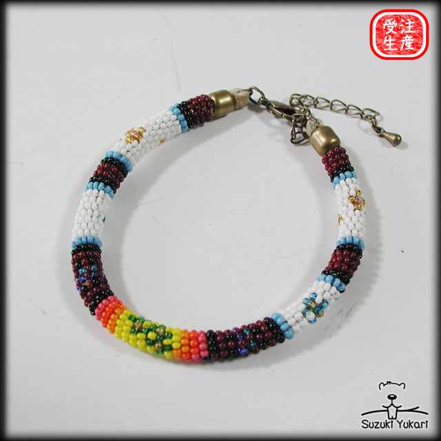 Beads Work Bungle  / BBG-002
