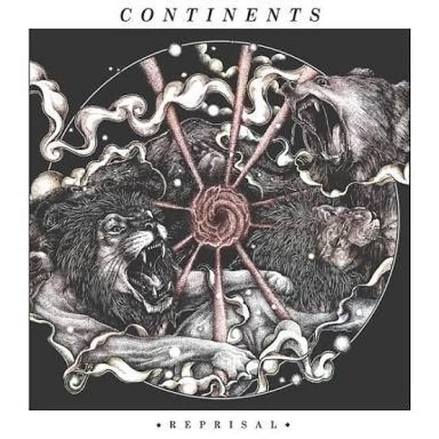 【DISTRO】Continents / Reprisal