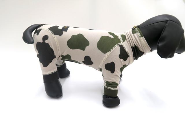 アウトラスト COWCOW  4leg サイズ5 / seven seas dog(セブンシーズドッグ)