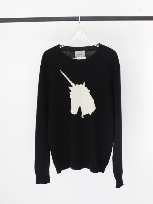 Used UNDER COVER Unicorn Knit