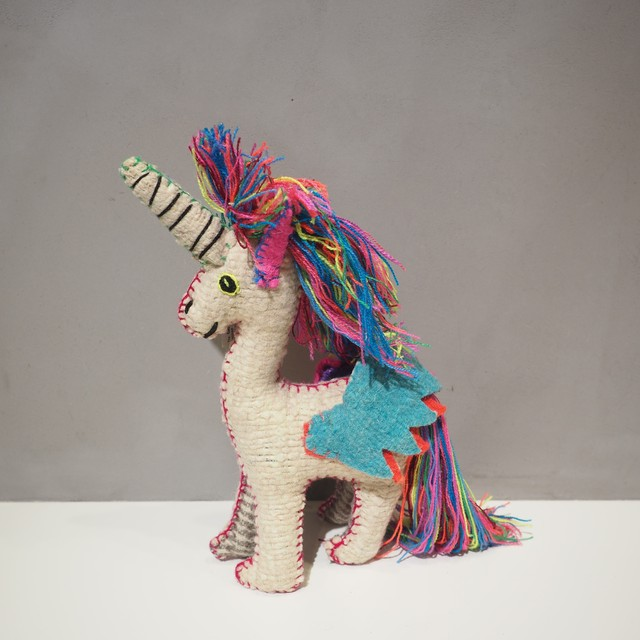 twoolies Unicorn L TYPE A