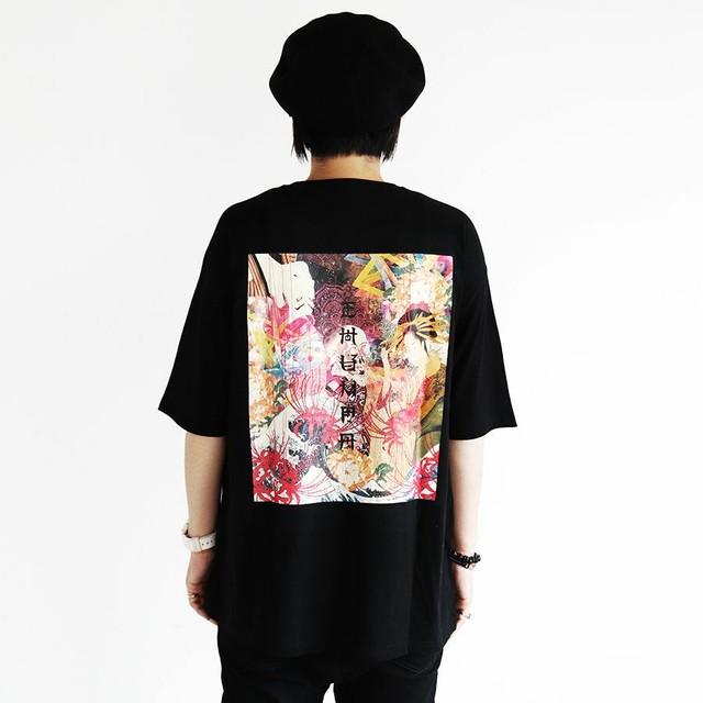 浮世絵 Tシャツ