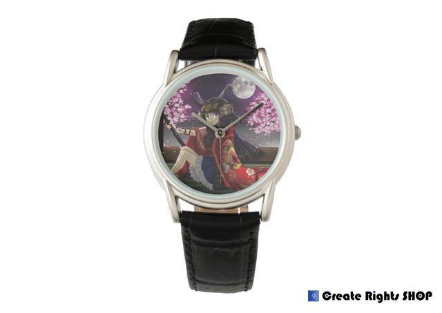オリジナル腕時計003