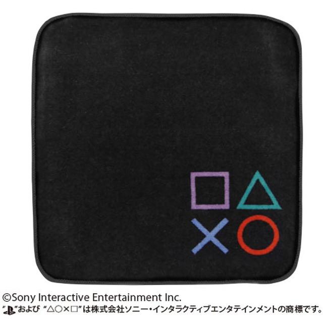 """フルカラーハンドタオル """"PlayStation""""Shapes  [プレイステーション] / COSPA"""