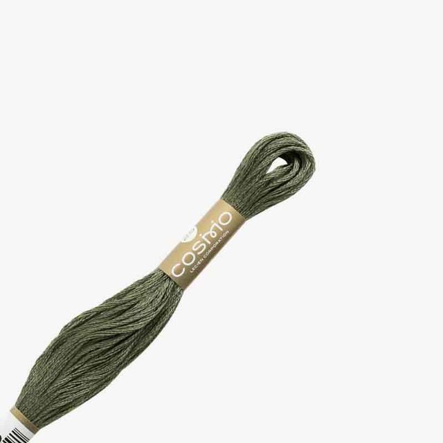 col.2015 | コスモ25番刺繍糸