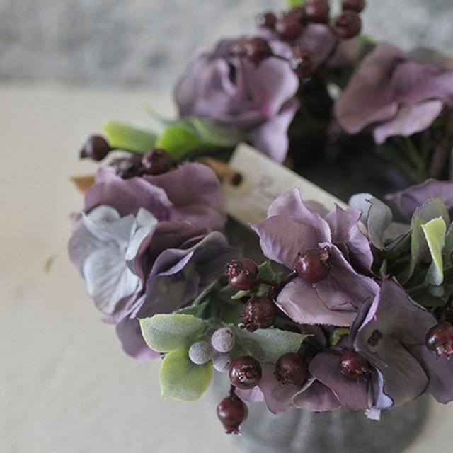 花かんむり#1 Grace