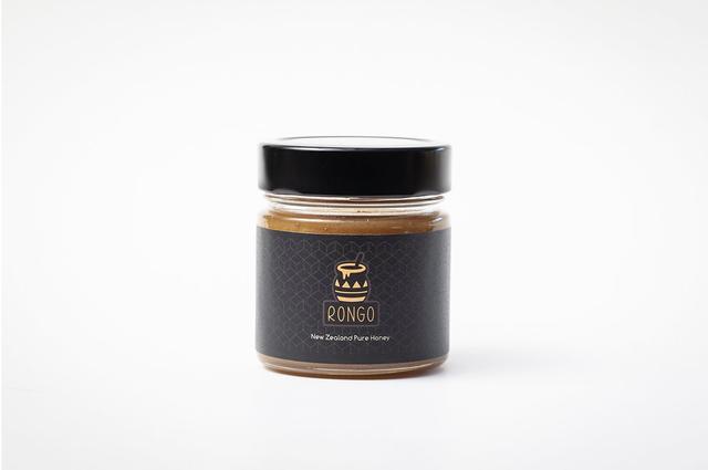 Mono-floral Manuka Honey / モノフローラル マヌカハニー 250g(MGO100+)