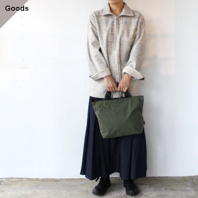 TOOLS ミニトートバッグ Mini Tote Bag 456T13I