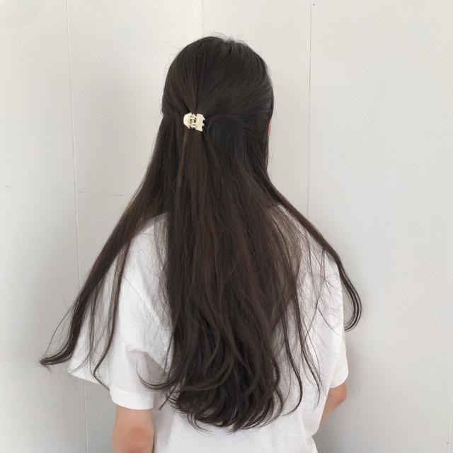 more hair clip(3 colors)