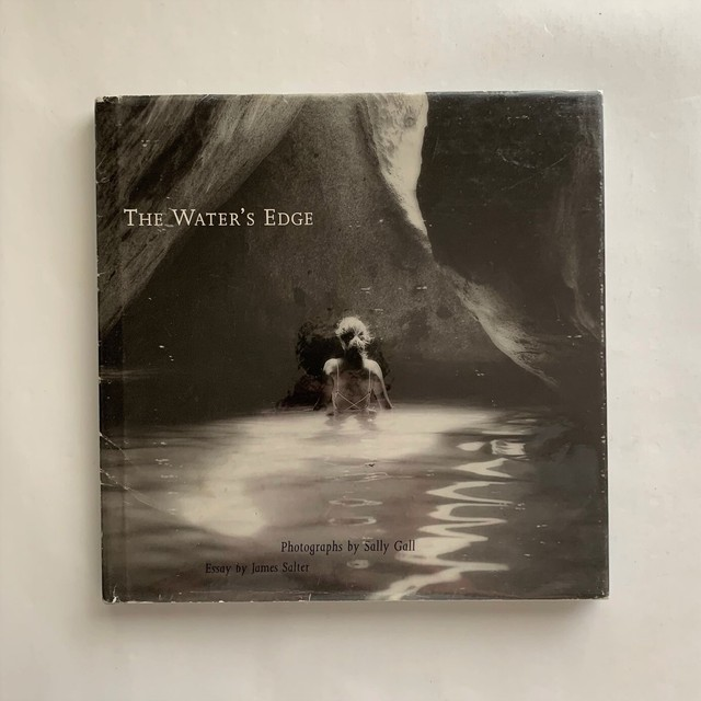 The Water's Edge / James Salter (Author), Sally Gall  (Photographer)