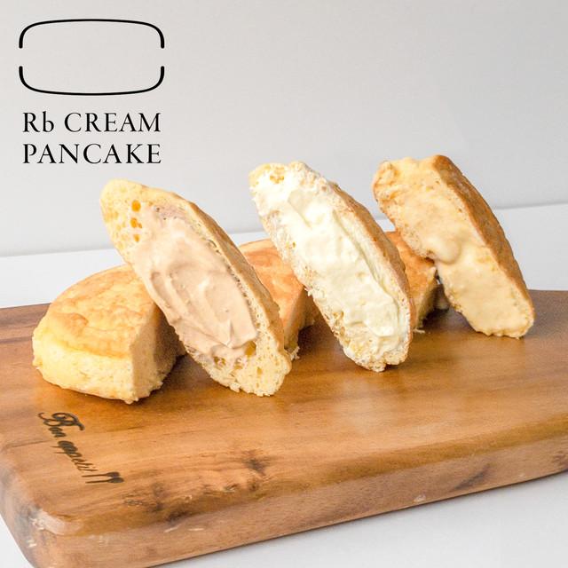 定番クリームパンケーキ 12個入り