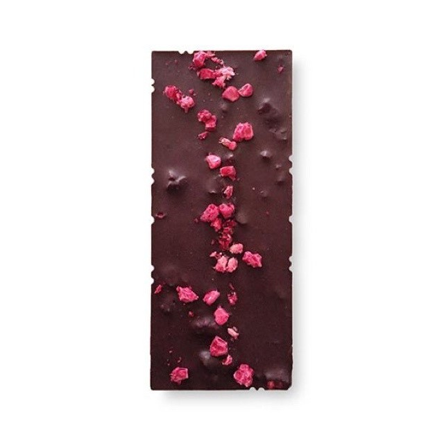 【2018バレンタイン限定】ohana decolan dark ( オハナデコラン ) raw chocolate