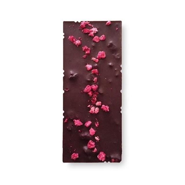 raspberry (ラズベリー) raw chocolate