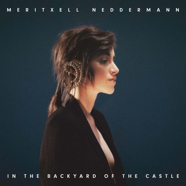 Meritxell Neddermann「In The Backyard of The Castle」(Halley Records)