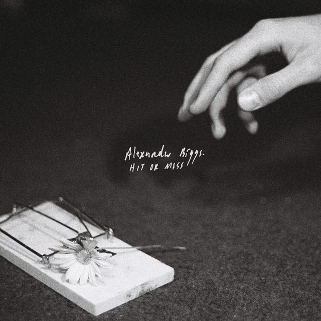 Alexander Biggs / Hit or Miss(150 Ltd LP)