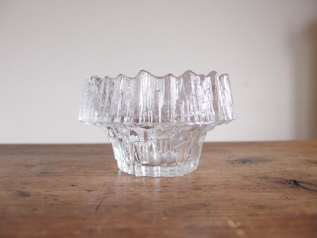 SOLD OUT IITTALA Stellaria キャンドルホルダー