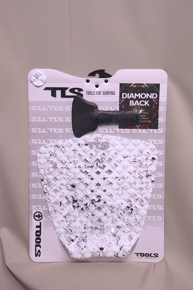TLS Tools Deckpad Diamond Back ツールスデッキパッド