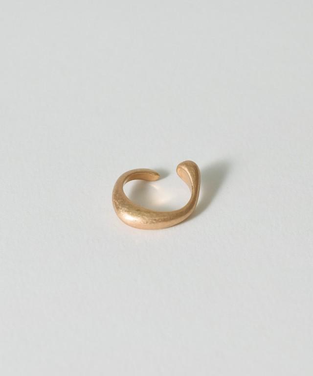 Mini Pendulum Ear Cuff
