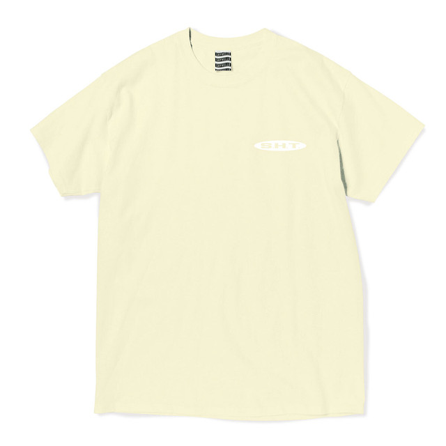 SAYHELLO/ Slow Toy S/S-Tee
